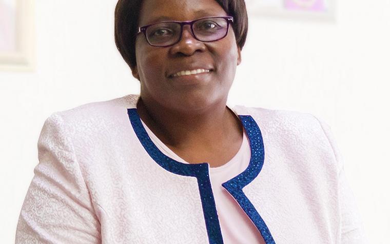 Dr. Dorothy Chapeyama