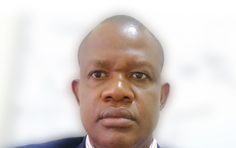 Mr. Dickson Malamba