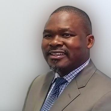 Mr. Madalitso Kamberengende