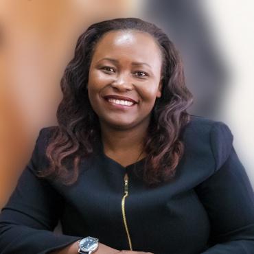 Mrs. Salome Mdala